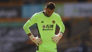 Raúl Jiménez: Wolverhampton fue goleado por Burnley, que salvó el descenso
