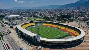 Estadio de Colombia