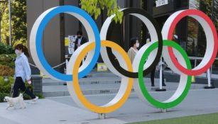 Los Juegos Olímpicos de Tokio 2020 se comienzan el 23 de julio