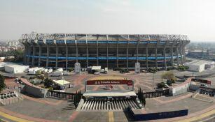 Estadio Azteca: El décimo mejor estadio del mundo, según estudio
