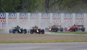 F1: Turquía sustituye al Gran Premio de Canadá por restricciones de viajes