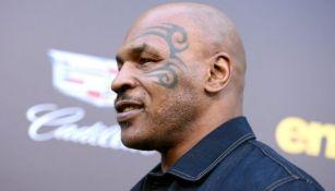 Mike Tyson volverá al cuadrilátero en septiembre
