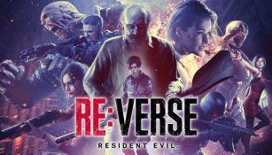 Resident Evil Re:Verse no se estrenará junto con Resident Evil Village