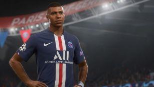 FIFA 21: Anuncia su salida en EA Play a partir de mayo