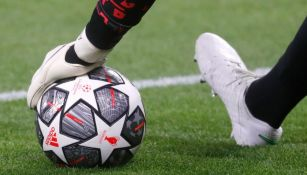 Final de la Champions League no será afectada por el confinamiento den Turquía