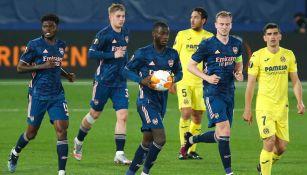 Europa League: Villarreal deja con vida al Arsenal en Semifinal de Ida