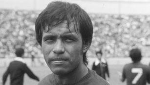 León: Falleció Héctor 'Cuirio' Santoyo, figura de los esmeraldas en los años 70