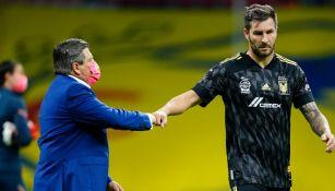 Piojo Herrera: 'Tigres es el equipo de la década'