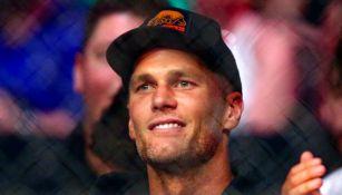 Tom Brady felicitó públicamente a su exnovia