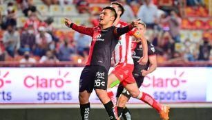 Liga MX: Atlas goleó al Necaxa y aseguró lugar en Reclasificación