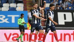 Liga MX: Monterrey venció a Mazatlán FC y amarró boleto a Liguilla