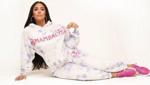 Kobe Bryant: Vannessa Bryant lanzó marca de ropa deportiva dedicada a su hija