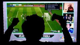 Primera edición de la eLiga MX