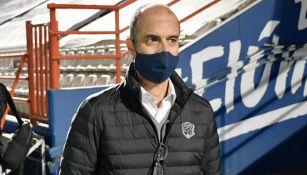 Juárez FC: Guillermo Cantú dejó de ser presidente del equipo fronterizo