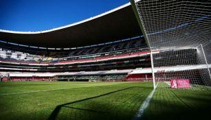 Estadio Azteca podría volver a recibir afición en la Liguilla