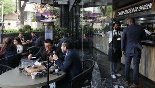 Restaurantes en CDMX