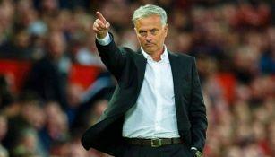 Mourinho llegará a la Roma
