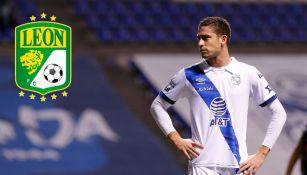Santiago Ormeño interesa en León