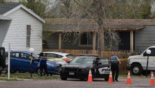 Tiroteo en Colorado: Siete personas murieron durante fiesta de cumpleaños