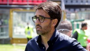 Gianluca Grassadonia, DT de Salernitana