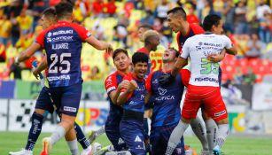Paco Ramírez, tras ser campeón con Tepatitlán: 'Los chicos lo merecían'