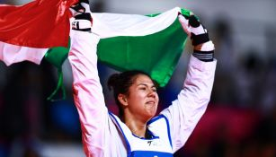 Briseida Acosta en los Panamericanos de Lima 2019