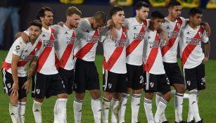 River Plate reportó cinco nuevos casos