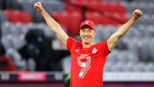 Bayern Munich: En Alemania descartan salida de Robert Lewandowski al PSG