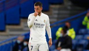 Eden Hazard: 'En Lille, Chelsea y Real Madrid no respondí en algunos grandes juegos'