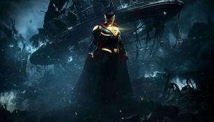 Superman en Injustice 2