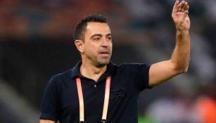 Selección Brasil: Xavi Hernández rechazó ser auxiliar técnico de la Canarinha