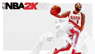 NBA 2K21 se encuentra gratis en la Epic Games Store