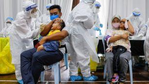 Día a día en Malasia en medio de la pandemia por coronavirus