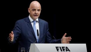 Superliga: Presidente de la FIFA apoyaba creación del torneo, según The New York Times