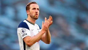 Harry Kane sobre su posible salida del Tottenham: 'Es momento de conversar con el club'