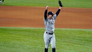 MLB: Corey Kluber lanzó juego sin hit ni carrera con los Yankees
