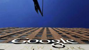 Sede de 'Google' en New York