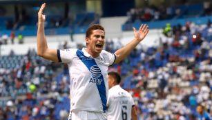 Puebla: Santiago Ormeño fue descartado por Perú para Copa América