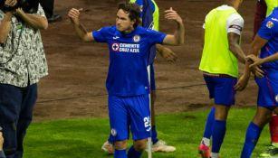 Cruz Azul: Avanzó a la Final tras vencer a Pachuca