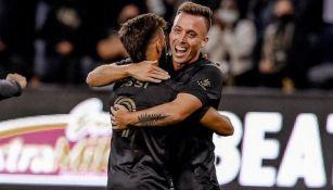 Carlos Vela: Fue titular y dio asistencia en victoria del LAFC sobre Colorado