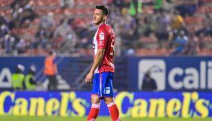 Atlético de San Luis ya pagó multa por quedar último