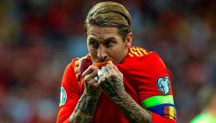 España: Sergio Ramos no entró en la convocatoria para Eurocopa 2020