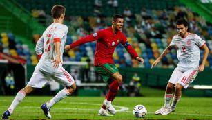 España y Portugal se volverán a enfrentar