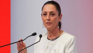 Sheinbaum en conferencia de prensa