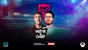 Tacote y Gabo jugarán la Final de la PRO LEAGUE PARTNERS