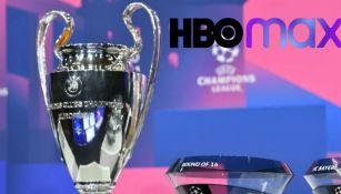 Champions League: HBO Max anunció que transmitirá en exclusiva el torneo para México
