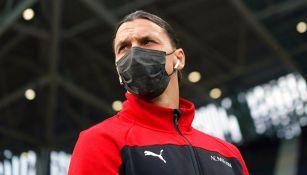 Zlatan Ibrahimovic ya no es accionista de casa de apuestas