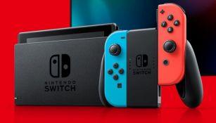 Nuevo Nintendo Switch llegaría al mercado en septiembre