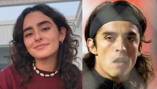 Santos: Alexa Martínez, la 'gemela' de Carlos Acevedo