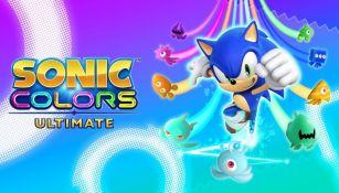 Sonic Colors Ultimate llegará el 7 de septiembre